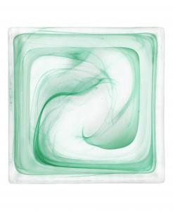 Cirrus Petrol Konstkakel plattor – 4 pack